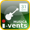 ivents musica